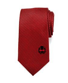 Ant-Man Textured Men's Tie