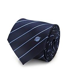 Superman Daily Planet Stripe Men's Tie