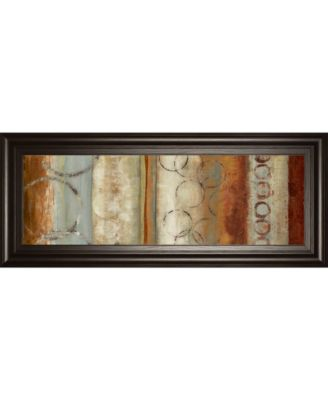 Juncture I by Tom Reeves Framed Print Wall Art, 18