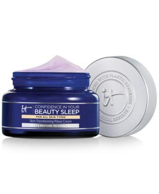Confidence In Your Beauty Sleep Night Cream, 2-oz.