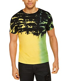 Men's Tie-Dye T-Shirt