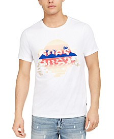 Men's Island Graphic T-Shirt
