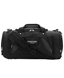 "24"" Duffle w/Shoe Pocket"