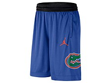 Men's Florida Gators Dri-Fit Taped Shorts