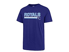 Men's Kansas City Royals Line Drive T-Shirt