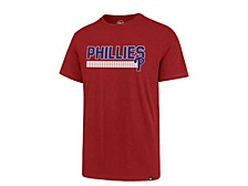 Men's Philadelphia Phillies Line Drive T-Shirt