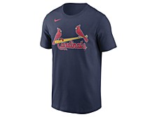 Men's Paul Goldschmidt St. Louis Cardinals T-Shirt
