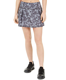 Ideology Camo Skort, Created for Macy's