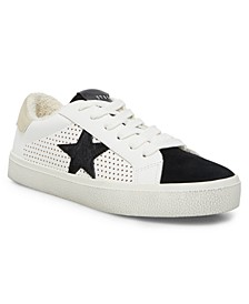Women's Philip Lace-Up Sneakers