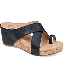 Women's Rayna Wedge Sandal