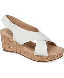 Women's Jenice Wedge Sandal