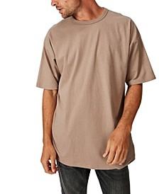 Oversized Droptail T-Shirt