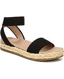 Soul Naturalizer Detail 2 Ankle Strap Sandals