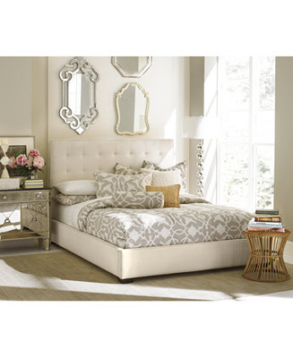 Manhattan Bedroom Furniture Collection Created For Macy 39 S Furniture Macy 39 S