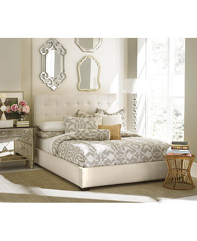 Manhattan Bedroom Furniture Collection Created For Macys - Manhattan bedroom furniture