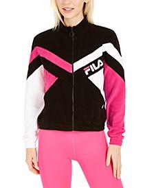 Hadley Colorblocked Jacket