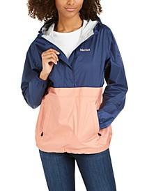 PreCip® Eco Hooded Packable Jacket