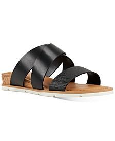 Desiree Slide Sandals