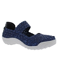 Rigged Charm K Little Girl Mary Jane Shoe