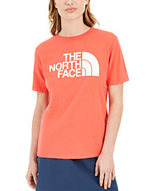 The North Face Women's Half Dome Logo T-Shirt