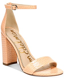 Women's Yaro Dress Sandals