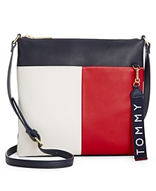 Isa Smooth Crossbody