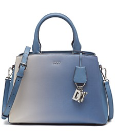 Paige Ombre Satchel, Created for Macy's
