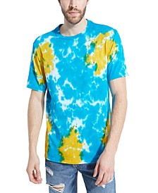 Men's Tie Dye T-Shirt