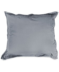 "Solid Comfortable Soft Floor Pillow Extra Large 54"" x 22"""