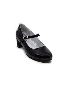 Little and Big Girls Dress Shoe