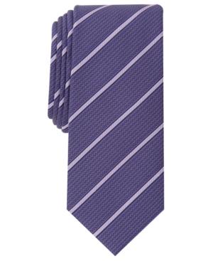 Men's Holden Stripe Necktie
