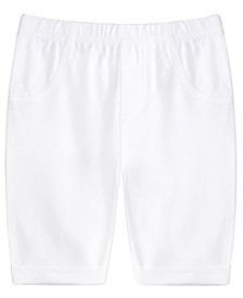Toddler Girls Bermuda Shorts, Created for Macy's