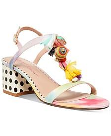 Dynah Dress Sandals