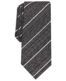 Men's Delma Stripe Necktie, Created for Macy's