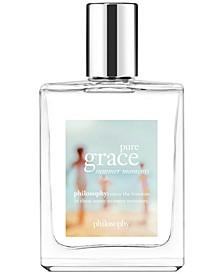 Pure Grace Summer Moments Eau de Toilette, 2-oz.