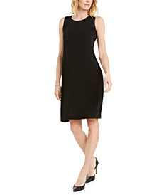 Scoop-Neck Dress, Created for Macy's