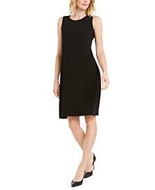 Alfani Scoop-Neck Dress, Created for Macy's