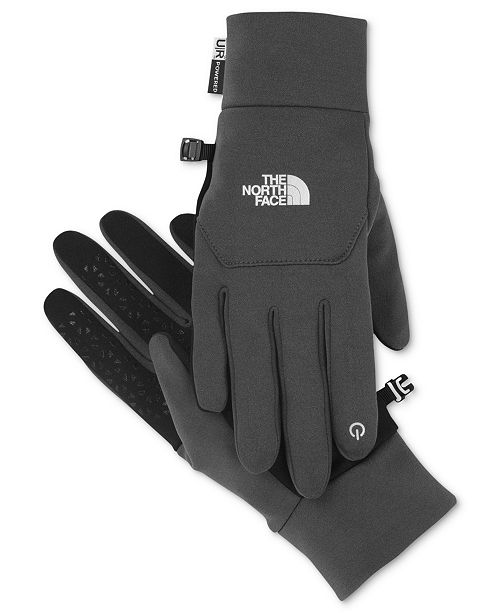 b0fbfcbb566624 The North Face Gloves, Etip Gloves & Reviews - Hats, Gloves ...