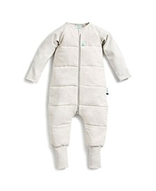 Toddler Girls and Boys 2.5 Tog Sleep Onesie