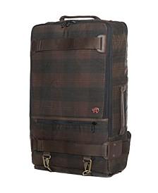 Waxed Dekalb Backpack