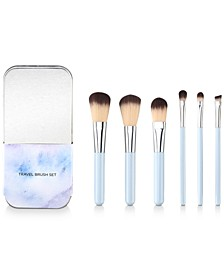 7-Pc. Travel Makeup Brush Set, Created for Macy's