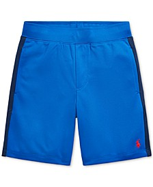 Little Boys Performance Shorts