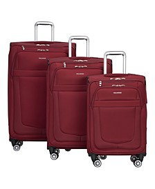 La Jolla Softside Luggage Collection
