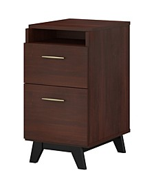 Centura 2 Drawer File Cabinet