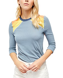 In Rainbows Swit Sweater
