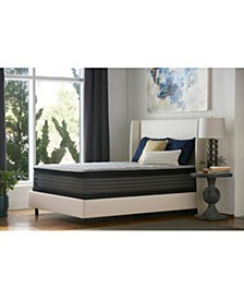 "Posturepedic Lawson LTD II 13.5"" Cushion Firm Pillow Top Mattress Collection"