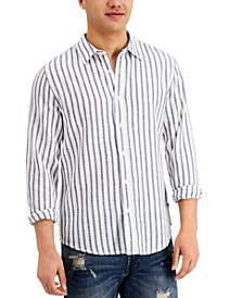 Men's Eric Stripe Shirt