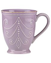 Lenox Dinnerware, French Perle Mug