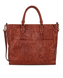 Kelly Convertible Tote