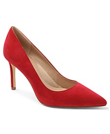 Middea Pointy Toe Pumps